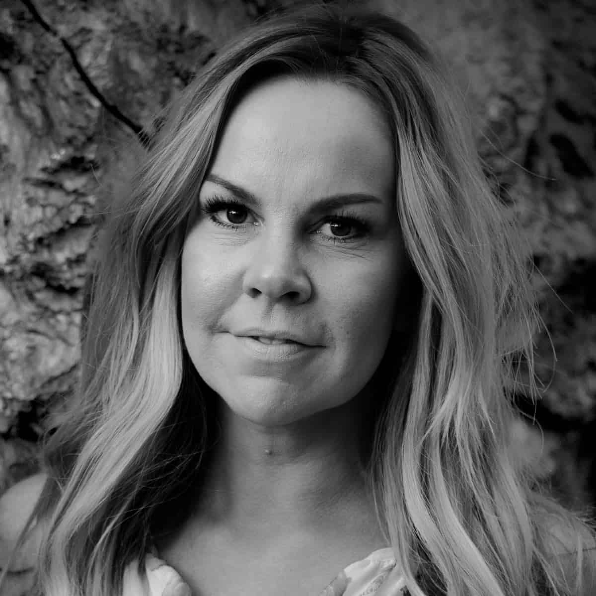 Kristin Skretting, avdelingsleder rekruttering